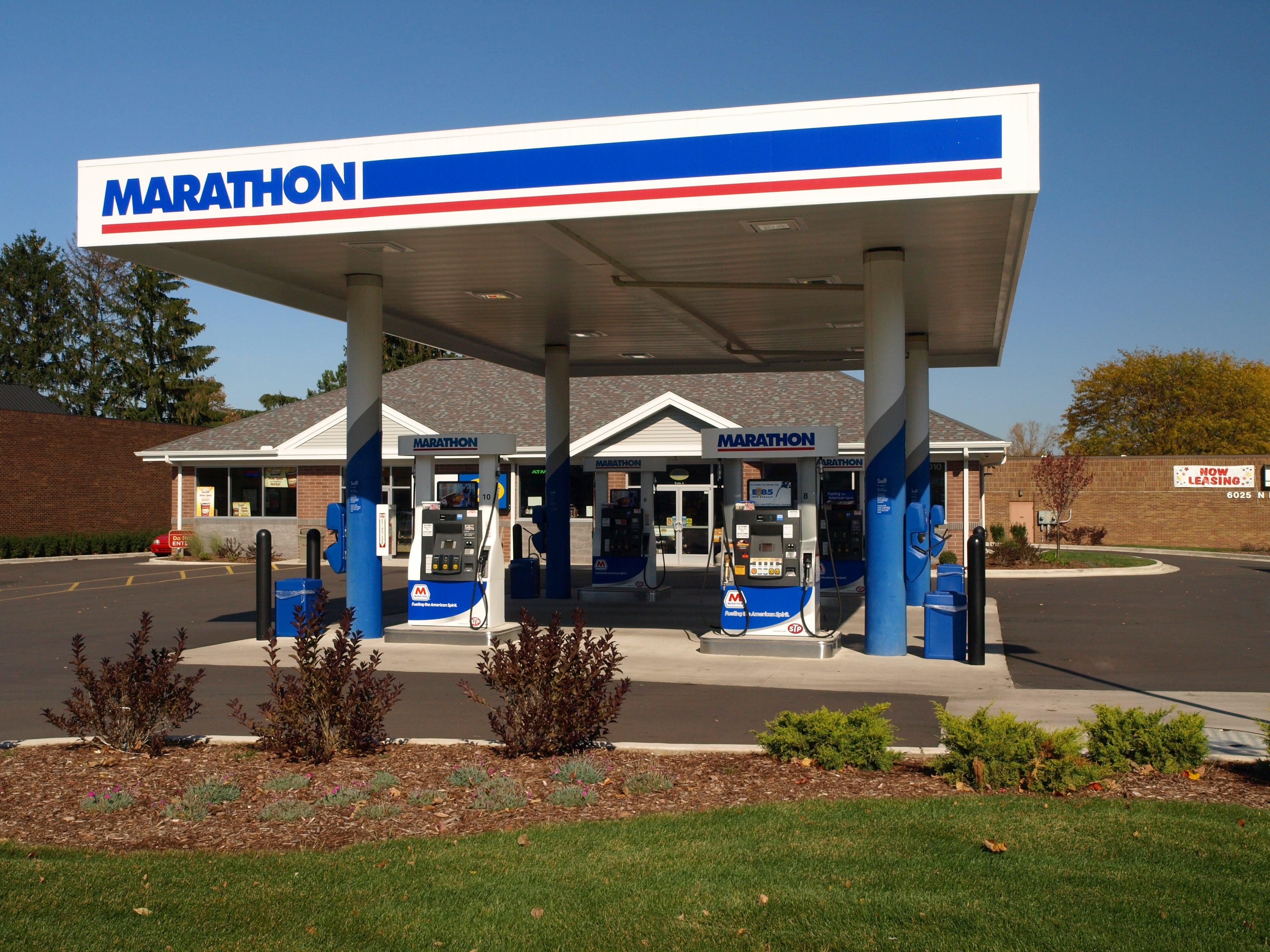 Carriage Hills Marathon
