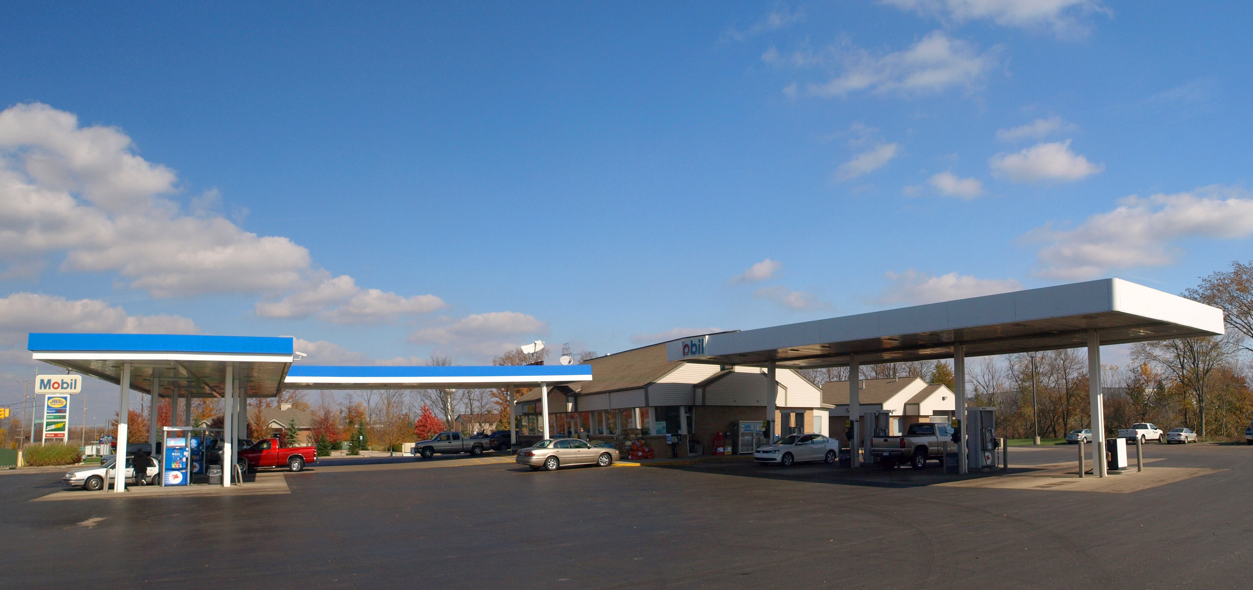 Valley View Mobil